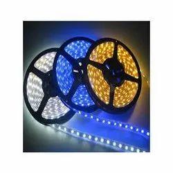 LED Strip In Coves