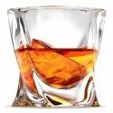 Tango Rock Glass Set (Clear, Pack of 6)