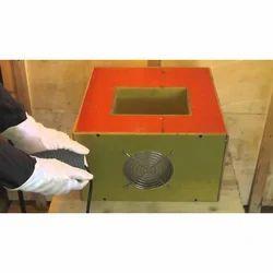 Speaker Magnet Charging Fixture