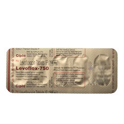 Levoflox Tablets