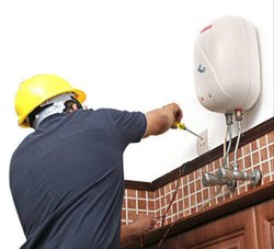 Geyser Repair Service