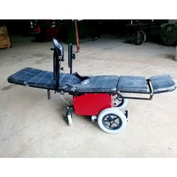 Motorized Bed Wheel Chair