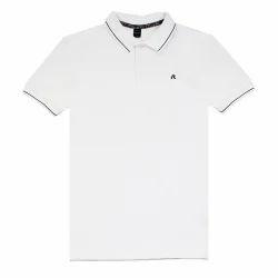 Knit Polo T-Shirt