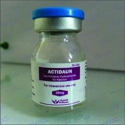 20 mg Daunorubicin  Injection