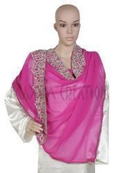Traditional Wear Hijab Women's Scarf