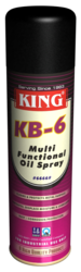 KB-6 Multifunction Oil Spray