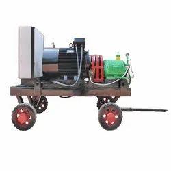 Triplex Plunger Pump Models UTPS-8000