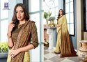 Rachna Georgette Smilez Catalog Saree Set For Woman 5