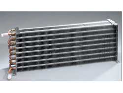 Badrin Aluminum Heat Exchanger for Industrial