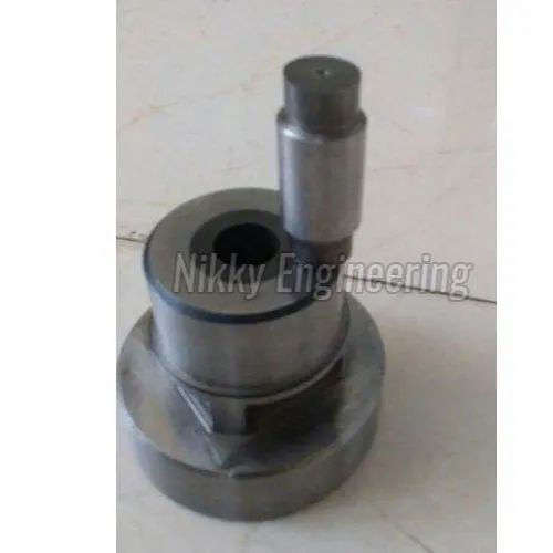 Carbide Round Button Punch, For Industrial Use