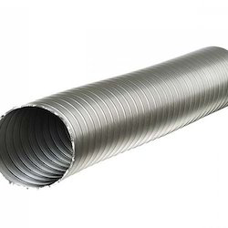 Non Insulated Flexible Ducts