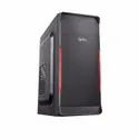 Qubis Assembled Desktop Pc With Core 2 Quad, 2.5 Ghz, 4 Gb Ddr2 Ram, 500 Gb Hdd