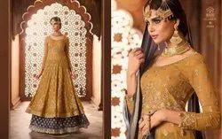 Exclusive Pakistani Suit