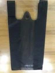 Black Non Woven Cloth Bags