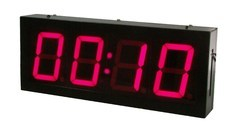 4 Inch Digital Clock