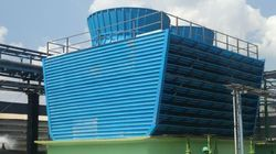 Cross Flow Cooling Towers Supplier