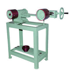 Glass Polishing Belt Machine
