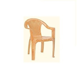 CHR 2061 Plastic Chair