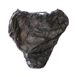 Albio Disposable Panty & Brief for Spa, Salon, Hospital