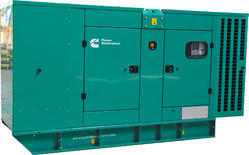 Generator and Spare Parts