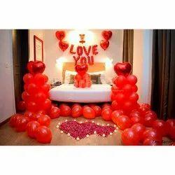 Balloon Decoration Services