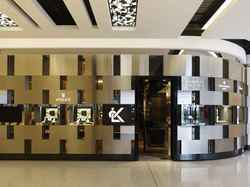 Jewellery Shops Interior Design Service