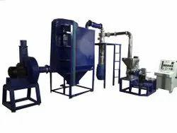 Air Classifying Mill (POWDER GRINDING MILL)