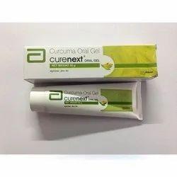 Curcuma Oral Gel