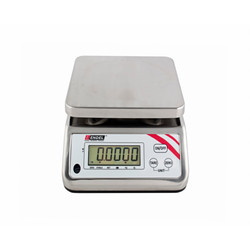 Waterdrop Weighing Scale