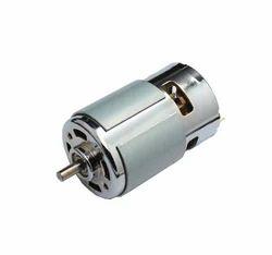 DC Brush Motors, 12/24V To 12/48V