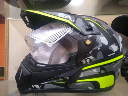 J K Helmets, Bengaluru - Wholesaler of Ample Racing Helmet