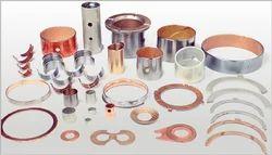 Bi-Metal Bearings Parts