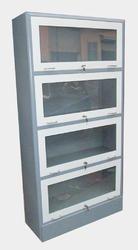 Main Steel Bookcase