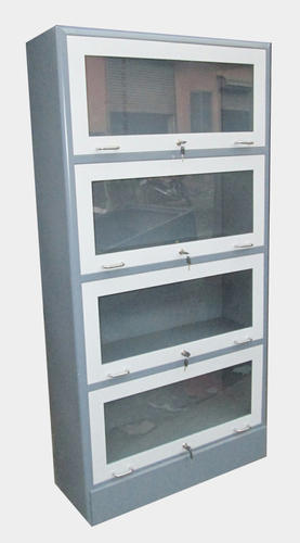 Main Steel Bookcase