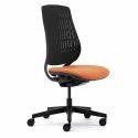 Designer Armless Office Chair