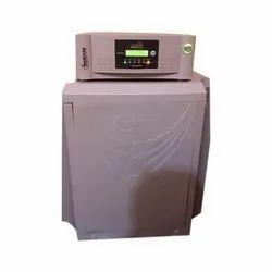 Microtek Solar Battery with Inverter
