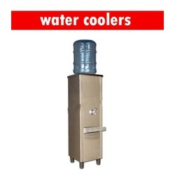 Bubble Top Water Coolers