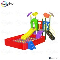 Ball Pool Multi Play (Indoor)
