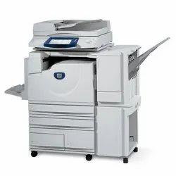 HP Photocopier Machine