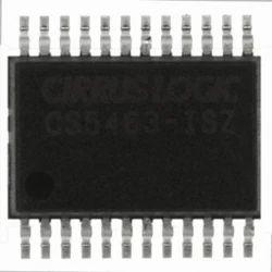 CS5463ISZ IC