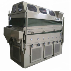 Pulses Gravity Separator Machine