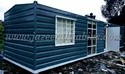 Portable Luxury  Container house