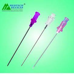 Introducer Needle
