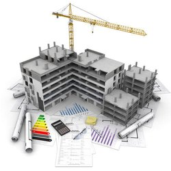 Industrial Civil Engineering Services