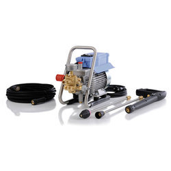 HD 10/122 High Pressure Cleaner