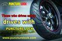 Balaji Enterprises Oil Based Anti Puncture Tyre Sealant 20 ltr can