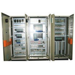 Avtar 250 Kw PLC Control Panel, For Industrial, IP65