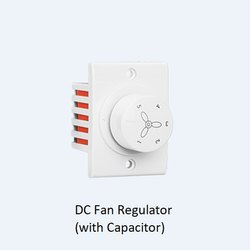 DC Fan Regulator