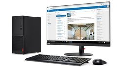 Lenovo V520 Slim Tower(10NNA016IH) Gen7 B250 I5 Desktop