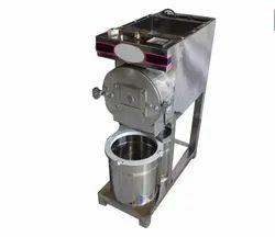 5HP 2IN1 SS Pulveriser Machine